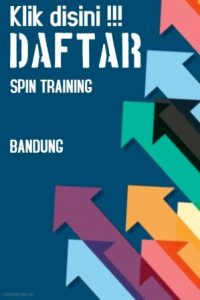 Jadwal Training