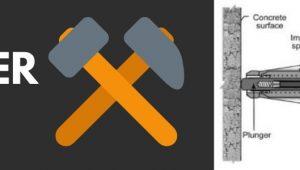 Kalibrasi Hammer Test