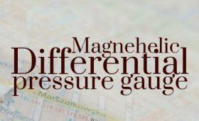 Kalibrasi Magnehelic Differential Pressure