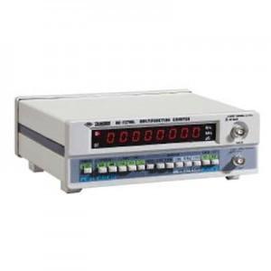 Frekuensi Counter