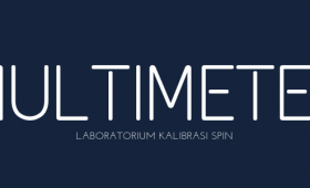 Kalibrasi Multimeter