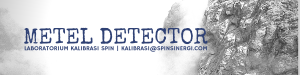Kalibrasi Metel Detector