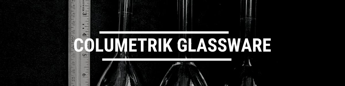 Kalibrasi Volumetric Glassware