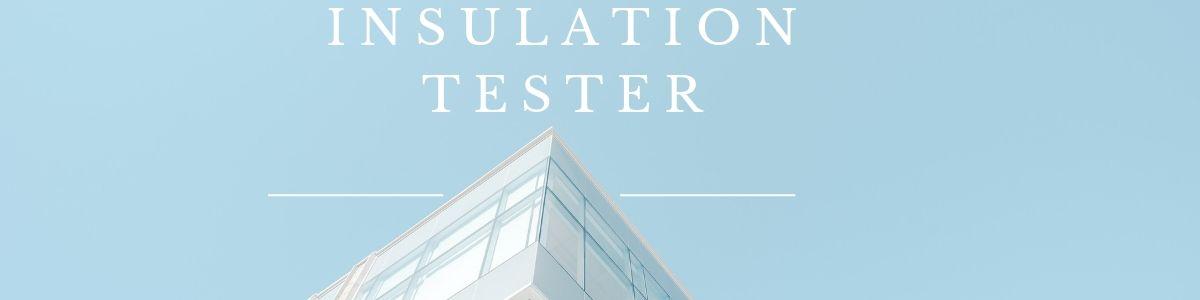 Kalibrasi Insulation Tester