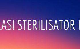 Kalibrasi Sterilisator Kering