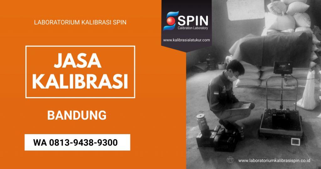 Jasa Kalibrasi Bandung