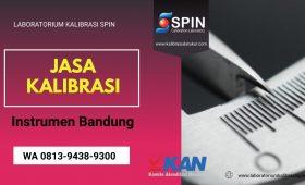 Jasa Kalibrasi Instrumen Bandung