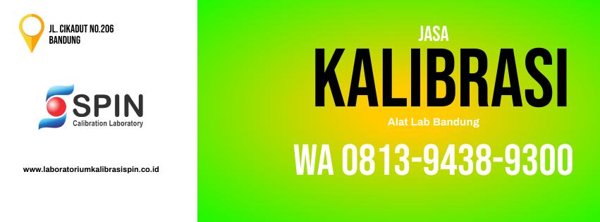 Jasa Kalibrasi Alat Lab Bandung