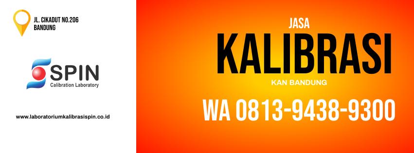 Jasa Kalibrasi KAN Bandung